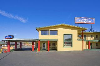 Howard Johnson Inn Flagstaff University West