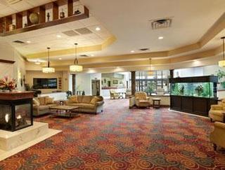 Howard Johnson Inn Lima