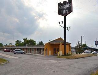 Knights Inn Ft. Wayne