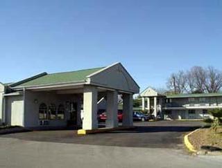 Knights Inn Waco South