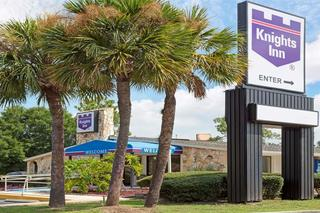 Knights Inn Jacksonville Baymeadows