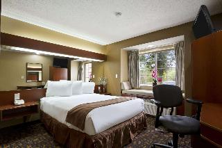 Microtel Inn & Suites by Wyndham Lithonia/Stone Mo