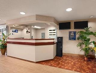 Microtel Inn & Suites By Wyndham Bwi Airport Balti