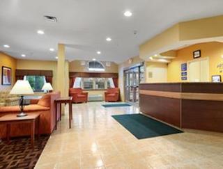 Microtel Inn & Suites By Wyndham Verona