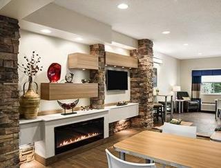 Microtel Inn & Suites By Wyndham Lynchburg