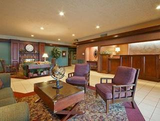 Ramada Ithaca Hotel & Conference Center