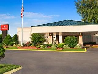 Ramada Cortland Hotel and Conference Center