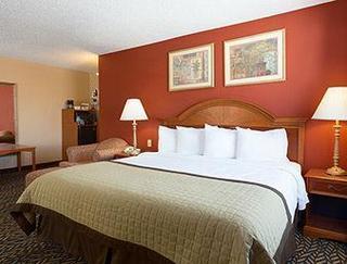 Baymont Inn & Suites Oklahoma City Airport