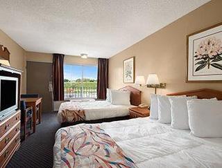 Days Inn Tampa/north Of Busch Gardens