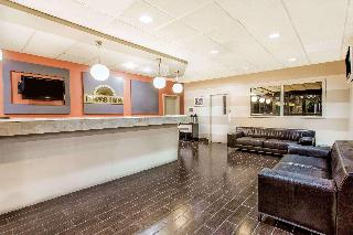 Miami Hotels:Days Inn Fort Lauderdale Airport Cruise Port