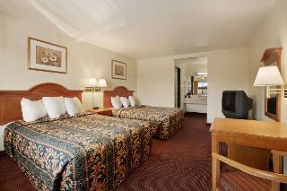 Days Inn by Wyndham…, 2200 South Harbor Blvd,