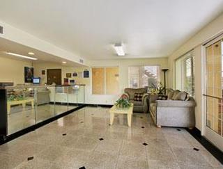 Los Angeles Hotels:Days Inn Anaheim Maingate