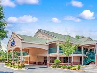 Book Days Inn & Suites Peachtree City Atlanta - image 7