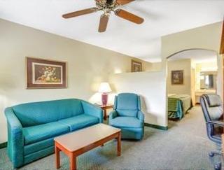 Book Days Inn & Suites Peachtree City Atlanta - image 13