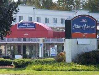 Howard Johnson Inn - Albany