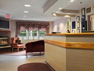 Microtel Inn & Suites By Wyndham Baldwinsville/syr