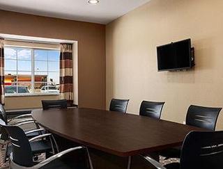 Microtel Inn & Suites By Wyndham Pecos