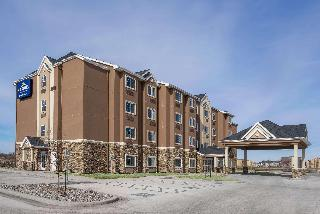 MICROTEL INN & SUITES…, 2915 12th Street South,