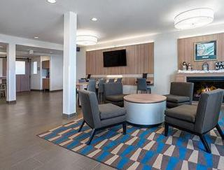 Microtel Inn & Suites By Wyndham Moorhead Fargo Ar
