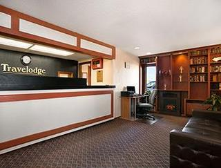 Travelodge Inn And Suites Muscatine