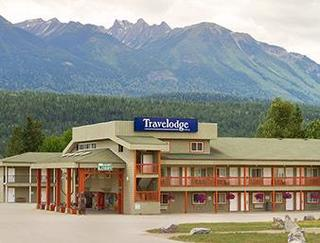 Travelodge Golden Sportsman Lodge