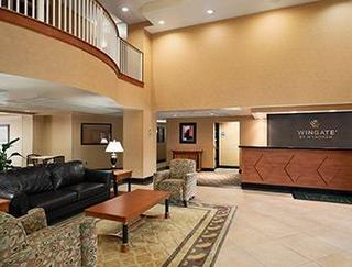 Wingate By Wyndham Columbia / Ft. Jackson