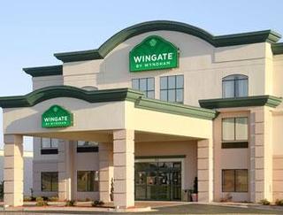 Wingate by Wyndham Warner Robins