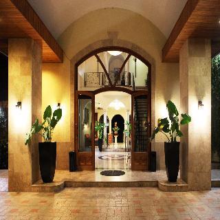 San Ignacio Resort Hotel, Buena Vista Street,18
