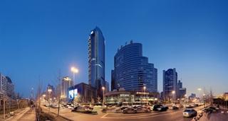 Farglory Hotel Qingdao, No.26 Xianggang Zhong Rd.…