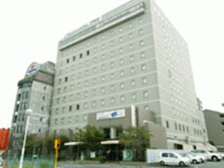 Saga Washington Hotel Plaza