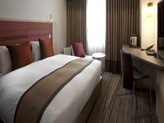 JR九州花博中心酒店 image