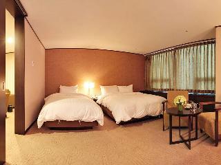 Hotel Interciti(Ex.Hotel…, 545-5, Bongmyoung-dong, Yuseong-gu,…