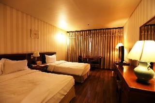 Daegu Prince Hotel, 1824-2 Daemyeon 2-dong, Nam-gu,…