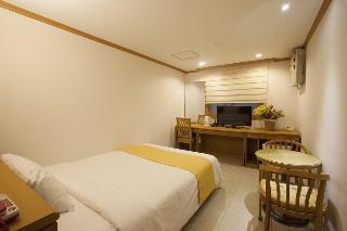 Angel Hotel, 223-2, Bujeon 2-dong, Busanjin-gu,…