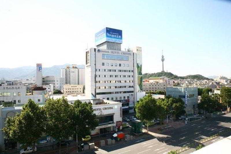 Crystal Hotel, Doolu1-dong, Dalseo-gu,1196-1