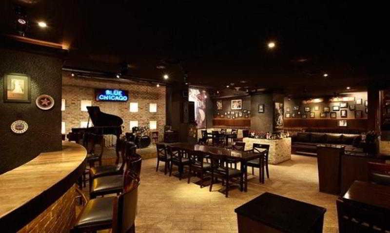 Eldis Regent Hotel, 360 Dongsan-dong, Chung-gu,…