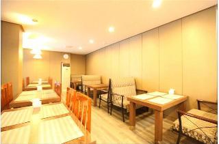 Abata Hotel, 1575-4, Sanhyeon-ro 17, Ilsan-gu,