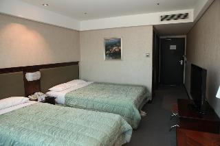 Hotel Inter-Burgo Exco, 1674, Sangyeok 2(i)-dong,…