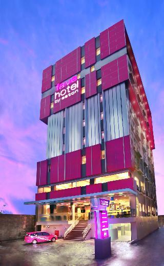 Favehotel Panakkukang, Jl. Pelita Raya No.08 ,