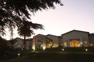 Howard Johnson Hotel…, Av San Martin 5813,5813
