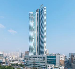 Citadines Haeundae Busan, Haeun-daero, Haeundae-gu,busan,620
