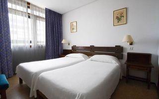 Apartamentos La Nogalera - Generell