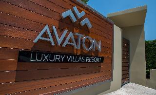 Avaton Luxury Villas…, Halkidiki