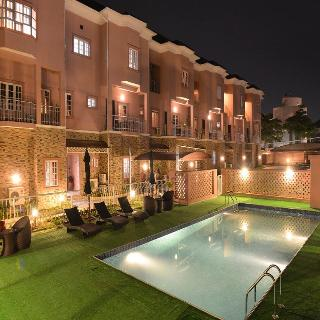 Sheer Luxury Apartments…, Umoru Dikko Street Off Mike…