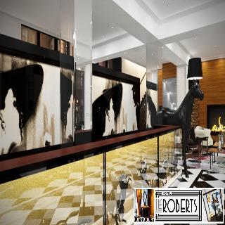 Lilla Roberts Hotel