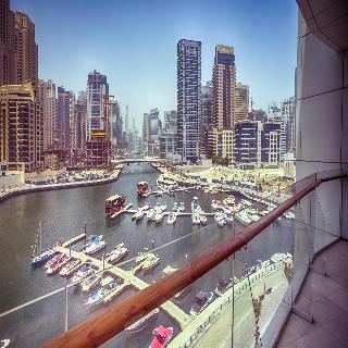 Book Jannah Marina Bay Suites Dubai - image 0