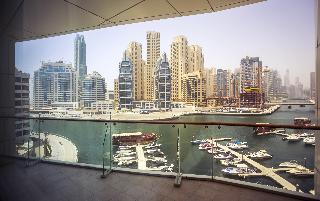 Book Jannah Marina Bay Suites Dubai - image 1