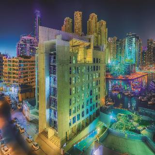 Book Jannah Marina Bay Suites Dubai - image 7