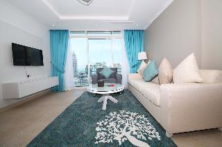 Jannah Marina Bay Suites, Saba Street Dubai Marina,