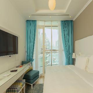 Book Jannah Marina Bay Suites Dubai - image 4